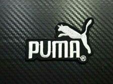 puma iron patch logo | eBay