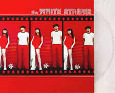 The White Stripes Exclusive Limited Edition White Colored Vinyl LP W/ Poster