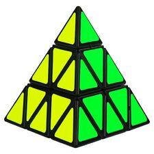 Genorth Cubo Magico Triangolo Piramide Pyraminx Velocità Magic Cube (q2c)