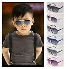 Brand New Fashion Children Kids Boys Girls Sunglasses Shades Baby child Glasses