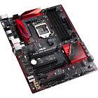 ASUS B150 Pro Gaming Intel LGA1151 ATX Motherboard USB 3.0, SATA 3, HDMI and VGA