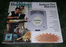 Guardian by Petsafe Iindoor Pet Barrier System Obedience Restricted Areas
