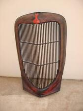 1935 Ford Commercial Truck Pickup Original Grill Shell