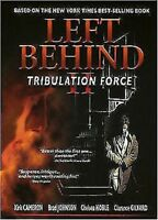 Sinistro Behind 2 - Tribolazione Forza DVD Nuovo DVD (101FILMS161)
