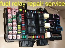 """2003-2006 Ford Expedition/Navigator Fuse Box Repair Service  """"WARRANTY"""""""