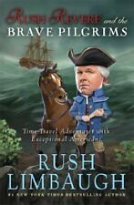 Rush Revere and the Brave Pilgrims: Time-Travel Ad
