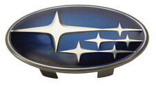 Subaru Steering Wheel Emblem Logo Airbag Metal Star Of Pleiades New GS22102400