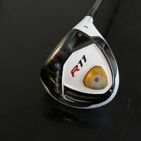 """TaylorMade R11(9) Motore 60(S) 2011 """"New Grip"""" #50103037 Driver"""