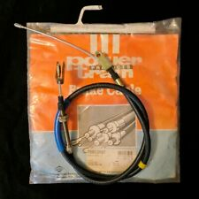 Talbot Sunbeam Hand Brake Cable