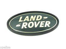 Genuine New LAND ROVER REAR BADGE Defender 90 100 Freelander L315 Discovery 2 3