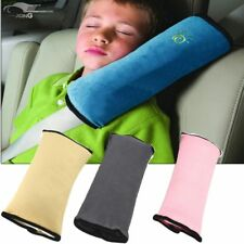 Universal Car Auto Safety Seat Belt Harness Shoulder Pad Cover Children Shoulder