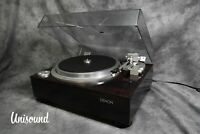 Denon DP-59M Direct Drive Turntable in Very Good Condition [Japanese Vintage!]