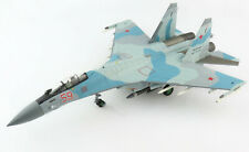Hobby Master HA5709 Sukhoi Su-35S Flanker, Russian Air Force, Red 59, Syria 2019