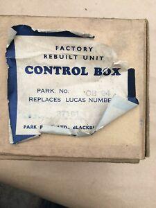 Lucas 87191 Park CB94 control box 12 volt
