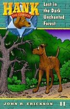 Lost in the Dark Enchanted Forest #11 (Hank the Cowdog)-ExLibrary
