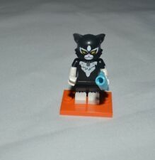 LEGO 40 YEARS MINI FIGURES CAT COSTUME GIRL #12 PARTY SERIES 18