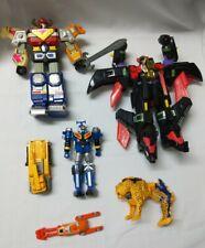 HASBRO BANDAI TAKARA bulk lot of transformer toys #2 - see photos
