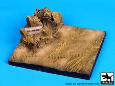 Blackdog Models 1/72 AFRICA Resin Display Base