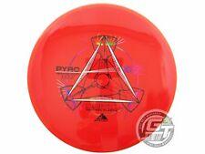 New Axiom Discs Prism Neutron Pyro 177g Red Orange Rim Midrange Golf Disc