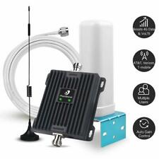 Cell phone 4G-A PT1500 Pro home signal booster for AT&T iPhone 11 Max X XR XS