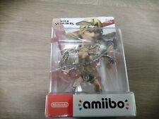 CASTLEVANIA Simon Belmont Nintendo Amiibo Super Smash Bros-NUOVO