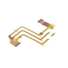 Sony 187177412 FP-659 PWB Flex Cable for HDR-HC7E HDR-HC9 HDR-HC9E