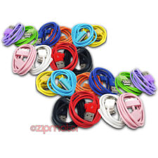 20X 3FT 30PIN USB SYNC DATA POWER CHARGER CABLE CORD IPHONE IPOD TOUCH NANO IPAD