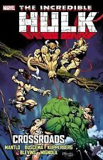 Incredible Hulk: Crossroads (Incredible Hulk (Marvel Unnumbered)), Mantlo, Bill