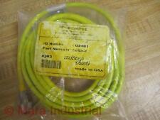 Turck KB3-4 KB34 Cable U2401