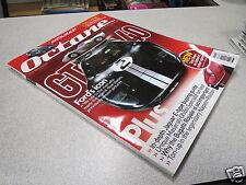 OCTANE ISSUE 49 07 07 FORD GT40 JAGUAR E-TYPE MASERATI GHIBLI BUGATTI ROYALE *