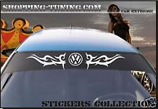 Bande pare soleil+tribal VW GOLF POLO TOURAN EOS PASSAT