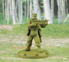 K768 Dust Tactics CHINESE SSU AIRBORNE VOLUNTEERS Squad Soldier Figure Toy Model