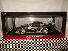 1/18 AUTOART PORSCHE 911 997 GT3 CUP 2007 P0002 #89   - RARITÄT!