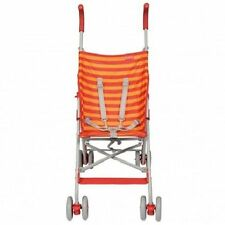 Red Kite Push Me Lite Summer Stripe Pushchair