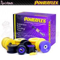 Powerflex Handling Pack PF5K-1003 Suspension Polyurethane Bush Kit for BMW E46