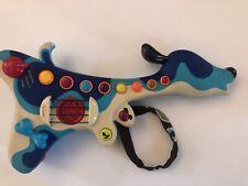 B Toys B Woofer Hound Dog Guitar Puppy Kids Musical Instrument Strum Toy Music