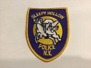 SLEEPY HOLLOW POLICE N.Y. PATCH