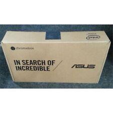 ASUS Chromebox 3 Mini Desktop Computer 32GB SSD 3865U 1.8GHz 4GB Chrome OS