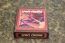 SPACE CAVERN (Atari 2600,1981) CARTRIDGE ONLY 108124-3 [BOX 3] AAA-6 #337