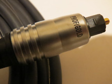 PROFIGOLD 3M TOSLINK   CABLE
