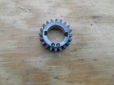 Atlas craftsman 10 12 lathe 20T change gear