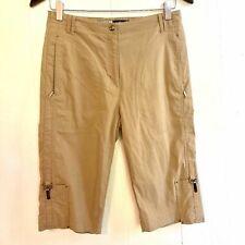 Jamie Sadock Cargo Bermuda Shorts 4