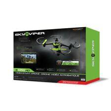 NEW OPENED BOX Sky Viper V1350 HD Video Drone