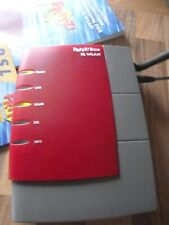 FRITZBox SL WLAN 54 Mbps 1-Port 100 Mbps Verkabelt Router (20001669)