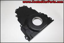Powder Coated LSX Timing Cover LS1 LS6 LS2 LS3 LS4 LS9 4.8 5.3 LM7 Front Black