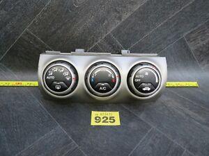 Honda Cr-v 2002-2006 CRV MK2 2.0 2.2 A/C AIR-CONDITIONING HEATER CONTROLS PANEL