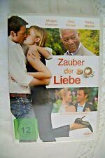 DVD Zauber der Liebe Filmdrama von Robert Benton mit Morgan Freeman Greg Kinnear