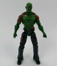 "Hasbro Marvel Infinite Series 2011 Drax Loose 3.75"" Action Figure 1:18"