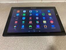 """Lenovo Tab 2 A10-30L 10.1"""" HD 1.3Ghz 2GB, 16GB, WiFi + 4G (Unlocked)-Blue"""