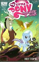 My Little Pony Friendship Is Magic #37 Hot Topic Excl. SEALED FREE S/H IDW
